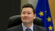 Gewusst wie: Nicht jeder macht so schnell Karriere in der EU-Kommission – Martin Selmayr schon.