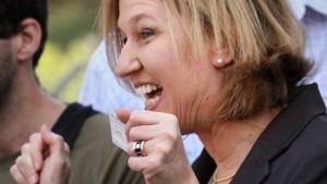 Zipi Livni wird Vorsitzende der Kadima-Partei