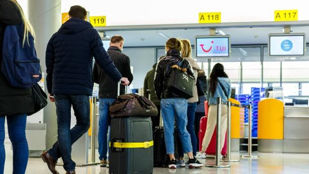 TUI verteidigt Mallorca-Urlaub