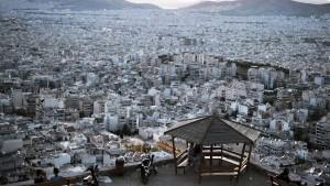 Hört endlich auf mit dem Griechen-Bashing!