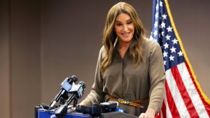 """Caitlyn Jenner führt Wahlkampf in australischem """"Big Brother""""-Haus"""