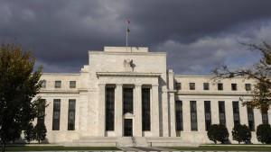 Endlich steigen die Zinsen