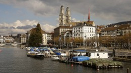 Auf der Suche nach dem Schweizer AfD-Spender