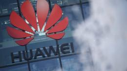 Neue Vorwürfe gegen Huawei