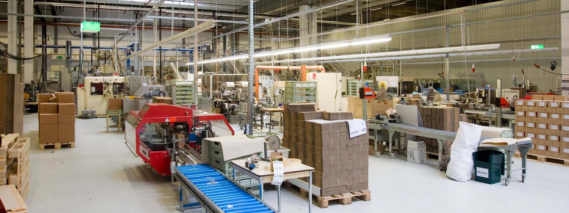Käufer für zwei Fabriken von Kappus Seife in Sicht