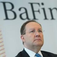 Mehr Verbraucherschutz: Präsident der Bundesanstalt für Finanzdienstleistungsaufsicht Hufeld