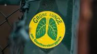 Für ein klimafreundliches Frankfurt: Bürgerinitiative Grüne Lunge