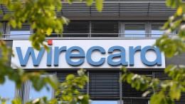 Wirecard gewinnt neuen Investor aus Asien