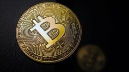 Keine Angst vor dem Bitcoin