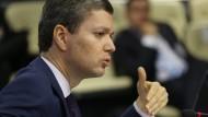 Weiterer Minister tritt wegen Korruptionsaffäre zurück