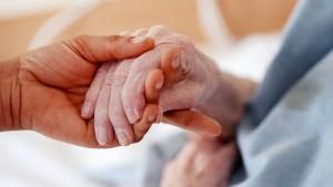 Immer mehr Pflegebedürftige in Hessen