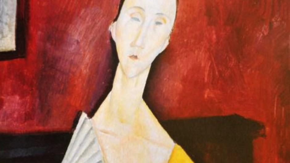 Spektakulärer Kunstraub in Paris