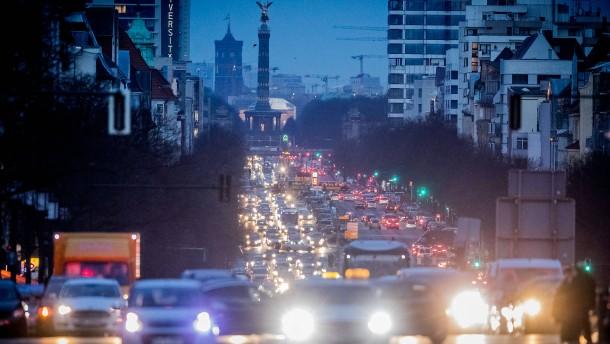 Die Klimaschutzbilanz fällt verheerend aus