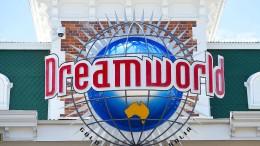 3,6 Millionen Dollar Strafe für Dreamworld-Betreiber