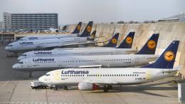 """Frankfurter Flughafen nicht """"premium"""" genug"""