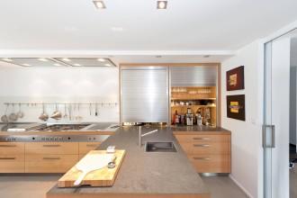 wie kombinierte accessoires alte küchen erneuern - Küchenfronten Selbst Erneuern