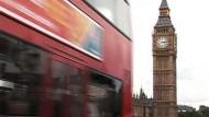 Spannendes Wahljahr in Großbritannien