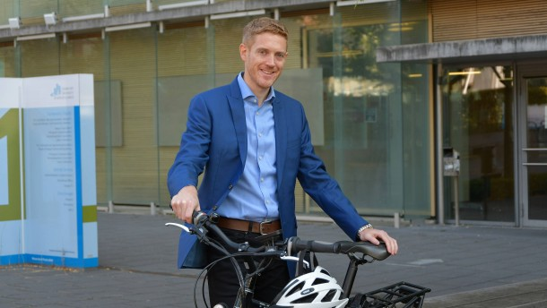 Von den Dänen lernen, wie man gute Radwege baut