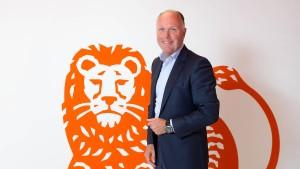 Deutschlands drittgrößte Bank kommt aus Holland