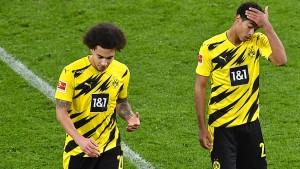 Die Lösung des Dortmunder Problems ist in Arbeit