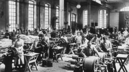 Ein Schweizer Aufsteiger schlägt Siemens