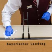 Die Petition an den Bayerischen Landtag fordert Digitalisierung beim Prüfungsversand - unabhängig von Covid-19.