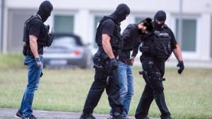 """Gericht: Verfahren von Ali Bashars """"ordnungsgemäß bearbeitet"""""""
