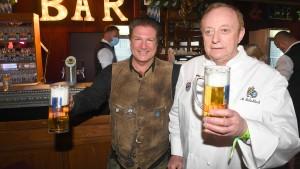 Investoren retten Gastrounternehmer Schuhbeck