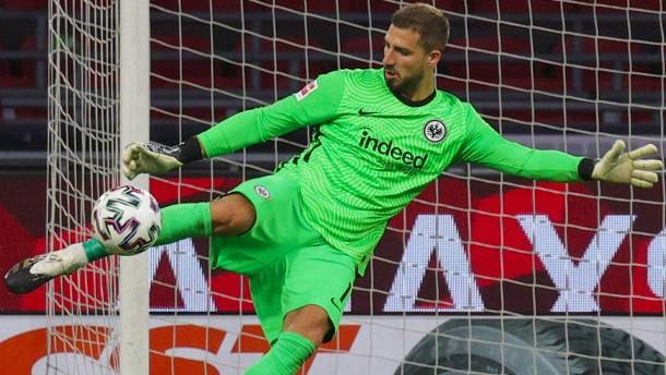 Was Frankfurt aus der Ajax-Niederlage lernen kann