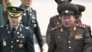 """Nordkorea spricht nicht mit """"Gruppe von Verrätern"""""""