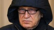Geheimnisvoller Spender der rheinland-pfälzischen CDU: Ex-Agent Werner Mauss