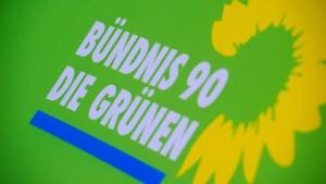 Wie die Grünen grün wurden