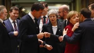 Das Euro-Budget ist ein Hirngespinst