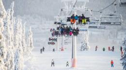 Wintersaison in Österreich ohne Après Ski