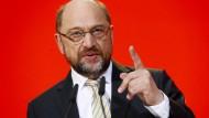 Schulz fordert Glyphosat-Verbot