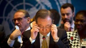 Die Mär vom schuldlosen Opfer Damaskus