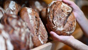 Werden Brot und Brötchen bald teurer?
