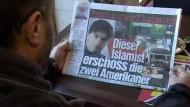 Die Nachbarn des Frankfurter Attentäters sind entsetzt