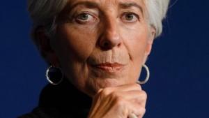 Lagarde-Effekt treibt Dax über 12.600 Punkte