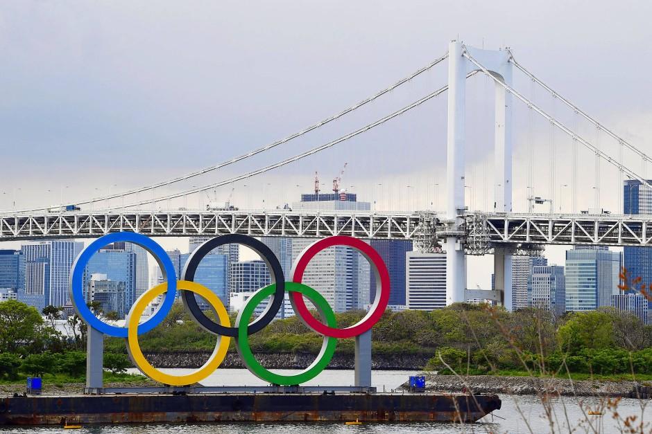 Wie Lange Geht Die Olympia 2021