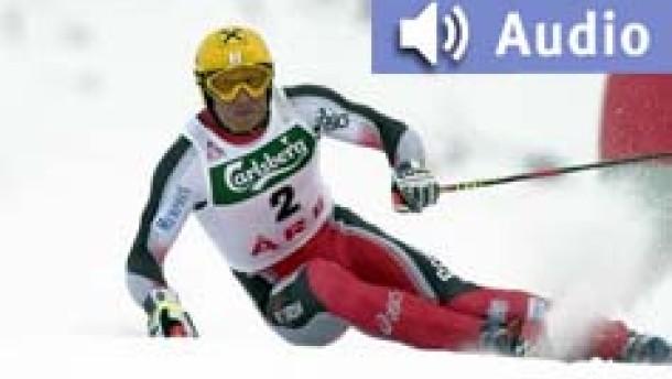 Kostelic gewinnt Slalom, Vogl verpasst Olympia-Qualifikation