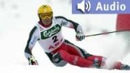 """ÖSV-Trainer Bergmüller über Hermann Maier: """"Die Streif würde er schon wieder runter kommen"""""""