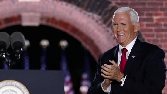 """Biden ist """"trojanisches Pferd der radikalen Linken"""""""