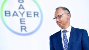 Der Buhmann von Bayer