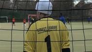 Fußball als Chance für Jugendliche
