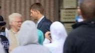 Steven Gerrard vor Gericht