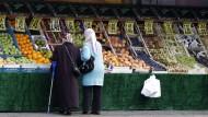 Viele Türken in Deutschland sind arm