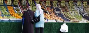 Arm, aber zufrieden? Türkische Migranten in Deutschland