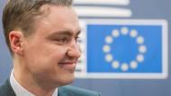 Estlands Regierungschef fordert Nato-Truppen als Schutz vor Russland