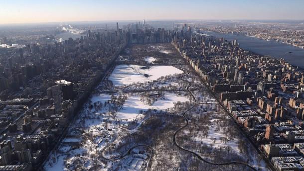 Luxus allein reicht in Manhattan längst nicht mehr